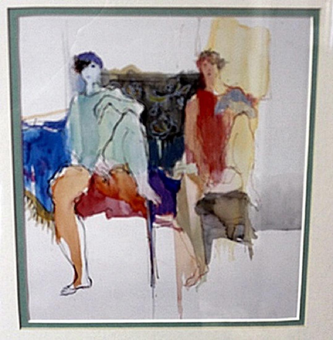 """""""MALE MODELS"""" by ITZCHAK TARKAY"""