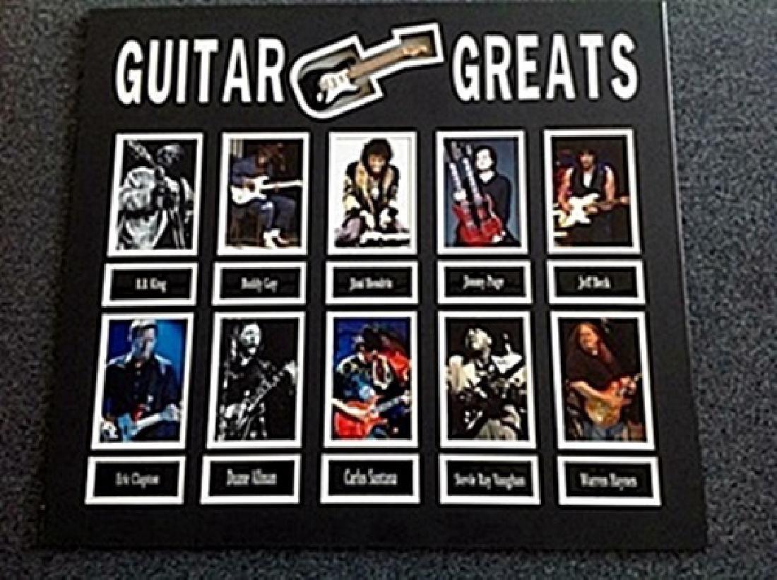 Guitart Greats