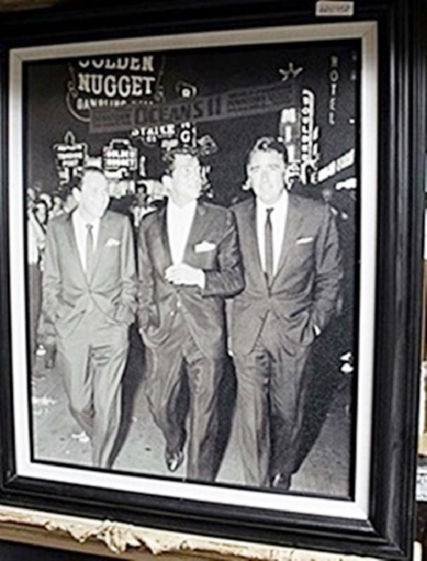 The Rat Pack in Vegas AR5758