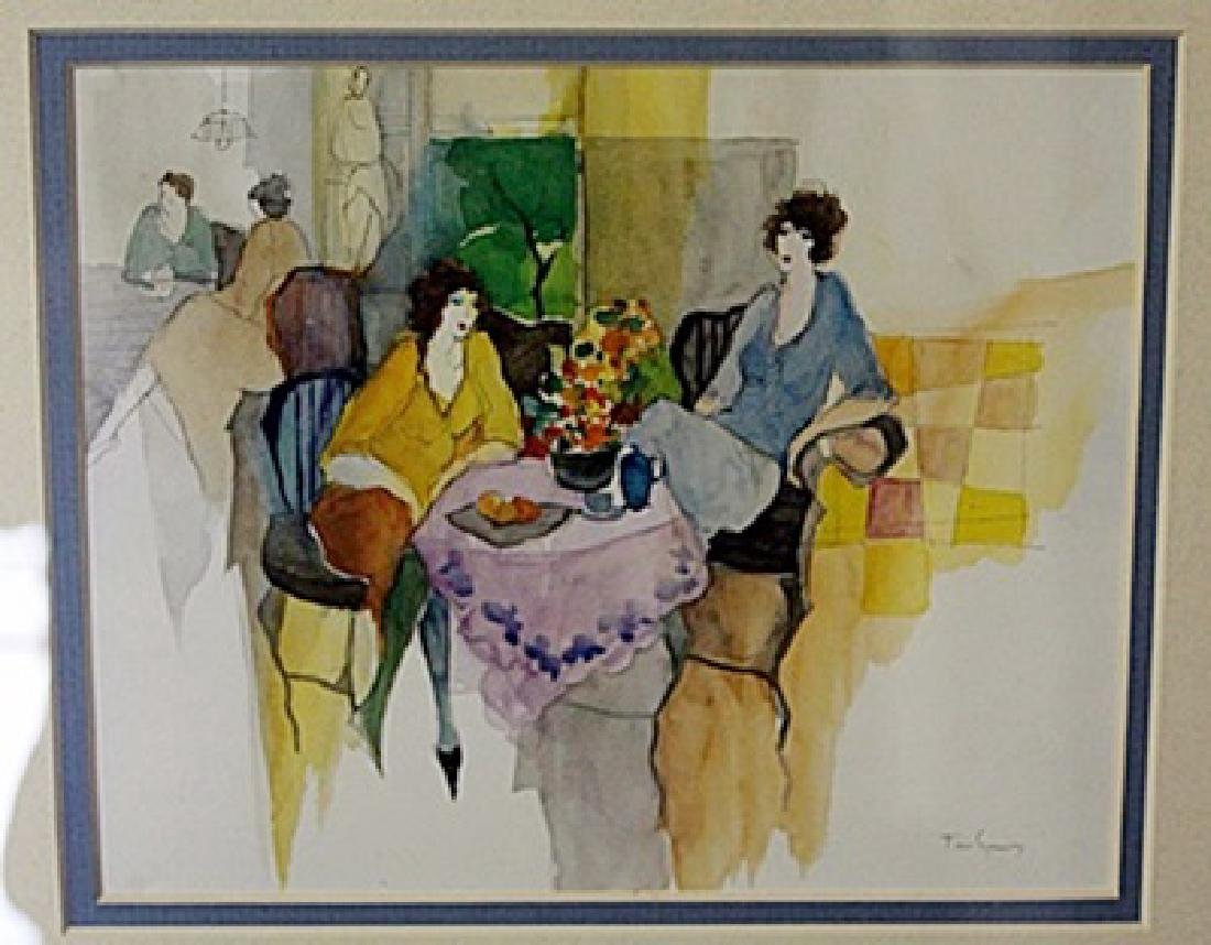 """THE BREAKFAST"" by ITZCHAK TARKAY"