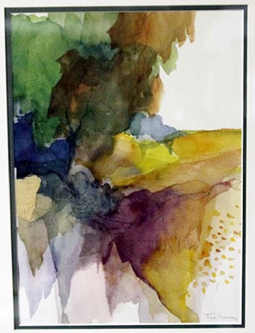 """ENCHANTED FOREST"" by ITZCHAK TARKAY"