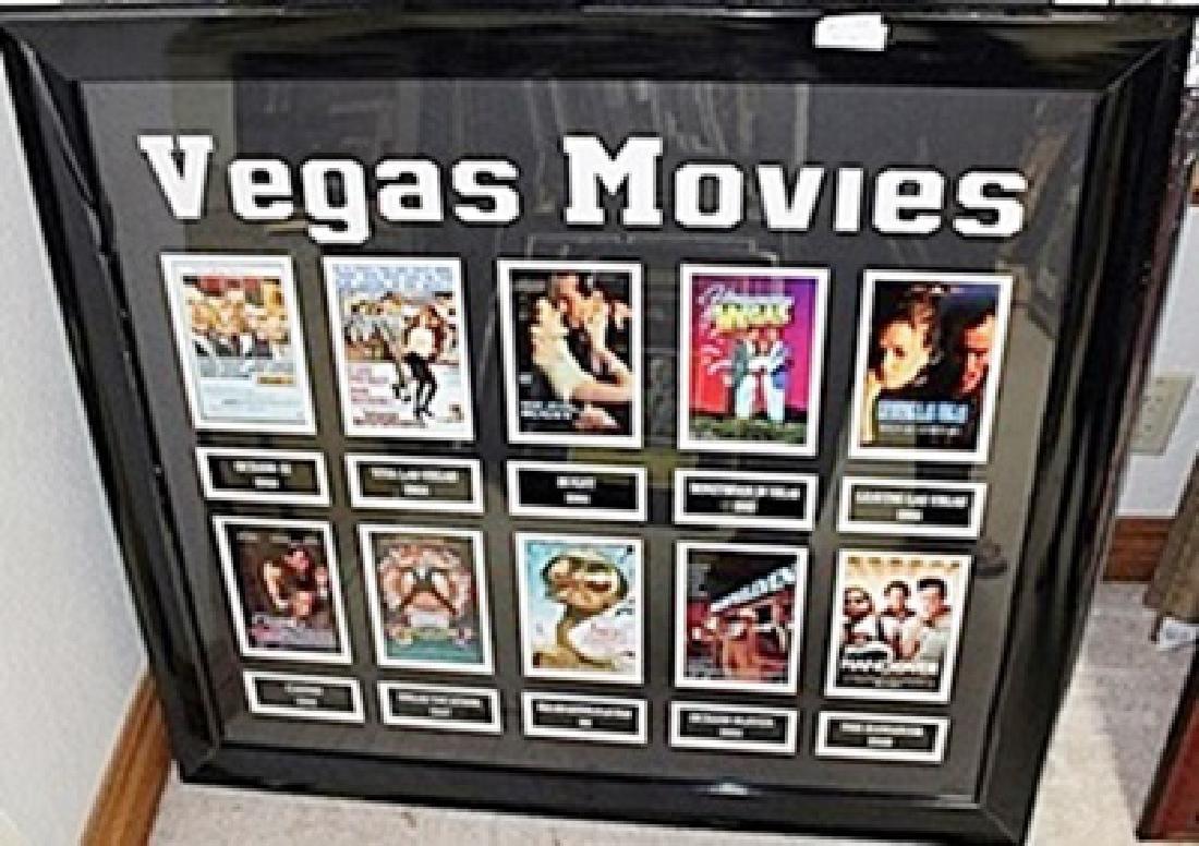 Vegas Movies with black frame AR5718