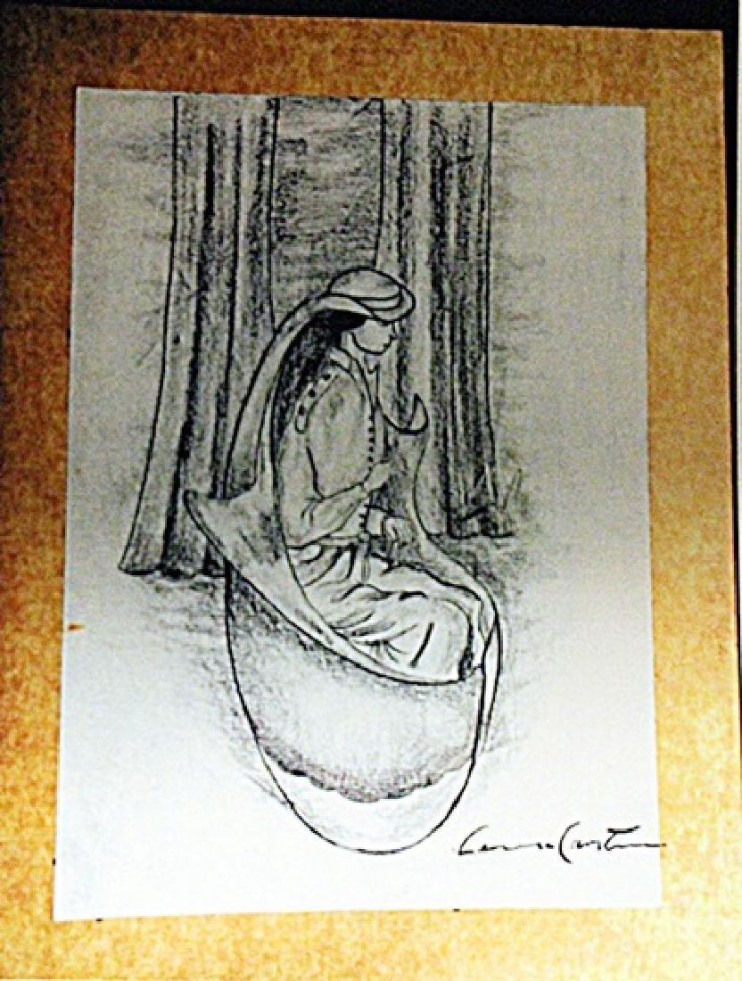 Leonora Carrington - Woman in the Jungle