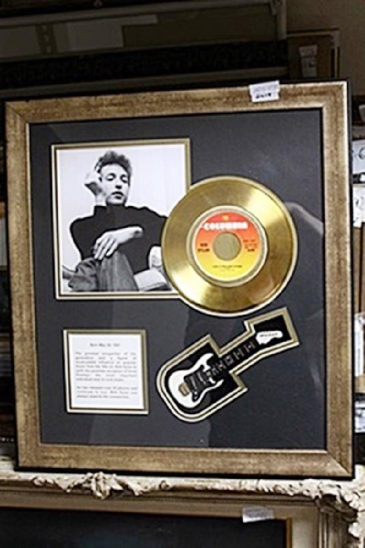 Bob Dylan Photograph AR5708