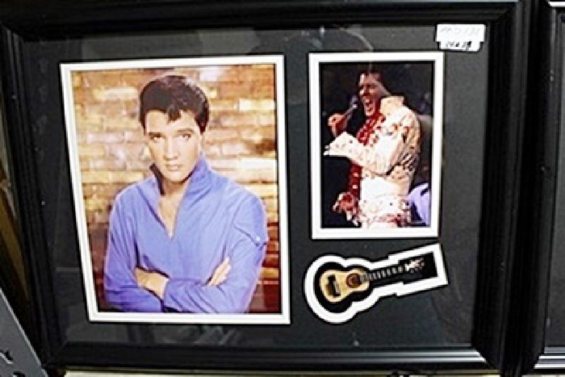 Classic Elvis Presley Giclee Portrait AR5731