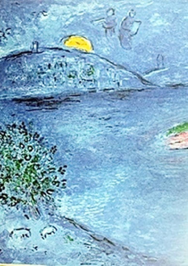 Marc Chagall - - Echo Part 2