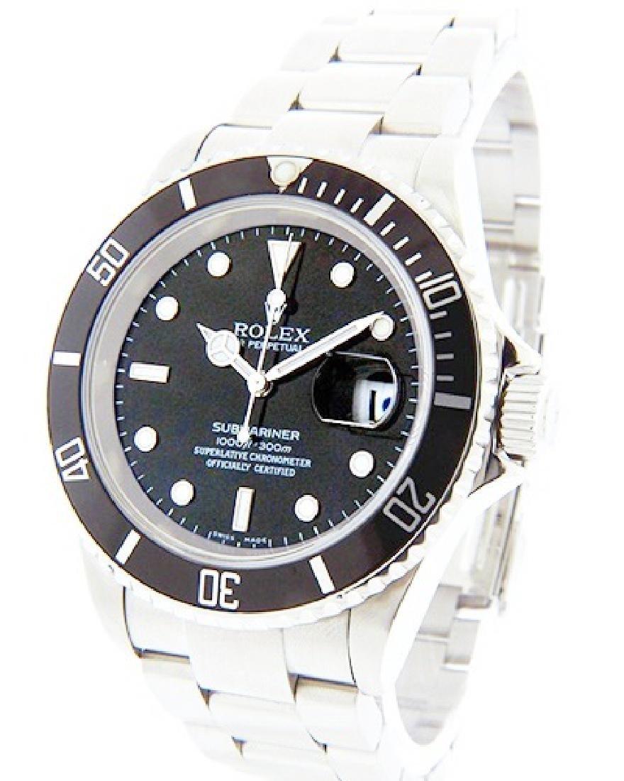 Rolex Submariner - 109326