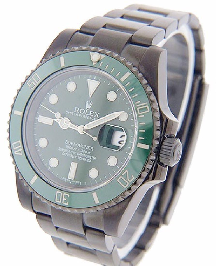 Rolex Submariner - 109731