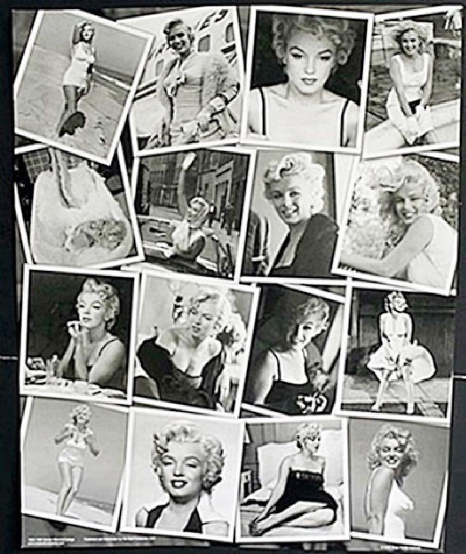 Marilyn Monroe/Collage