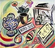 Lithograph  Joan Miro (179A)