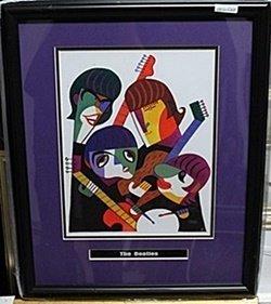 The Beatles Giclee Ar5752