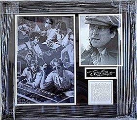 John Lennon Giclee