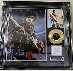 Jimi Hendrix With Mini Album He5080