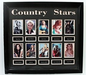 Female Country Stars