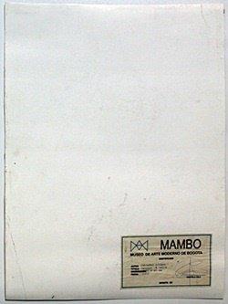 """Pastel """"Nude Maria"""" by Fernando Botero - 3"""