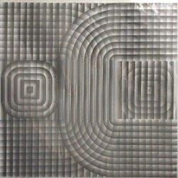 "Authentic Lithograph ""Cover""  Herbert W. Kapitzki"
