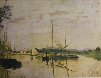 Lithograph - Claude Monet