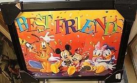 Disney Best Friends