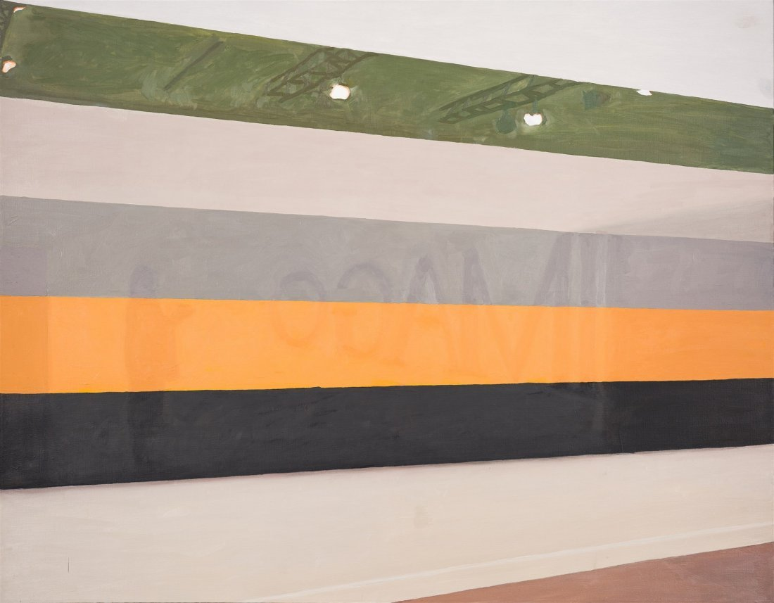 Wojciech Leder ( 1960) - no title/bez tytułu