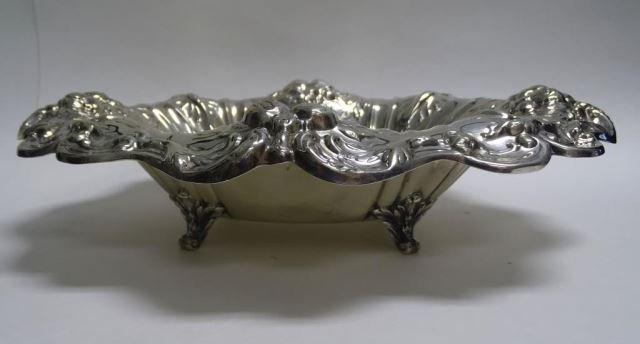 Sterling Reed & Barton Dish, Francis I
