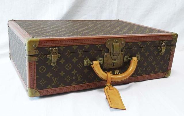 Louis Vuitton Vintage Suitcase