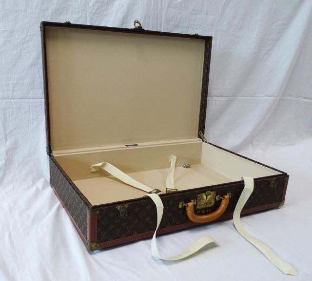 Louis Vuitton Vintage Suitcase - 2