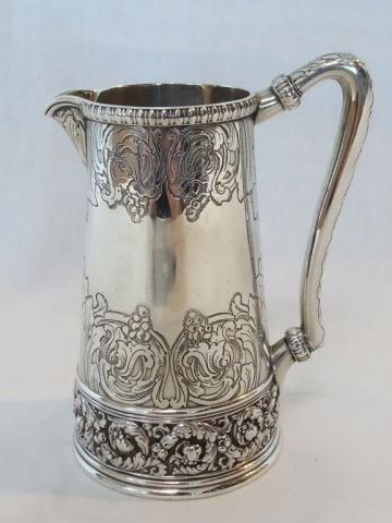 Tiffany & Co. Sterling Sliver Small Creamer