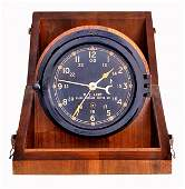 394 US Army Clock Message Center M2 SN7197815 ex