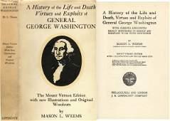 1994: President Life Death General George Washington We