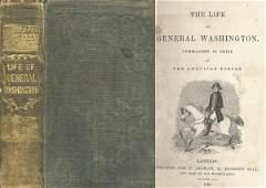 George Washington General President Biography Military