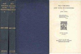 Virginia History State North Carolina Maryland Colonial