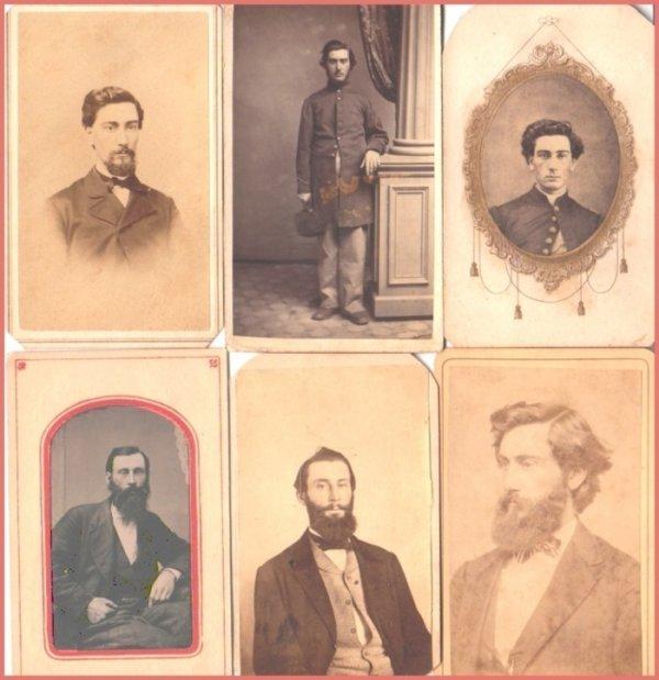 2367: Civil War Soldier Illinois 85th Infantry Lot Docu