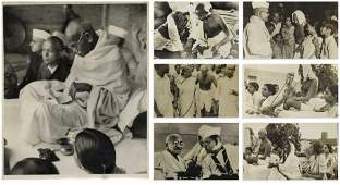 Over 100 Photos of India During Its Violent Partition