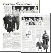 981 Newspaper Article William Joseph Simmons Founder K