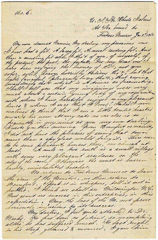 998: ALS Written 1862 Soldier Letter CW Civil War Autho