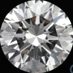 Diamond Round 1.27cts E VS1 GIA