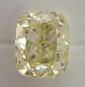 Diamond Round 0.36cts G VVS1 GIA