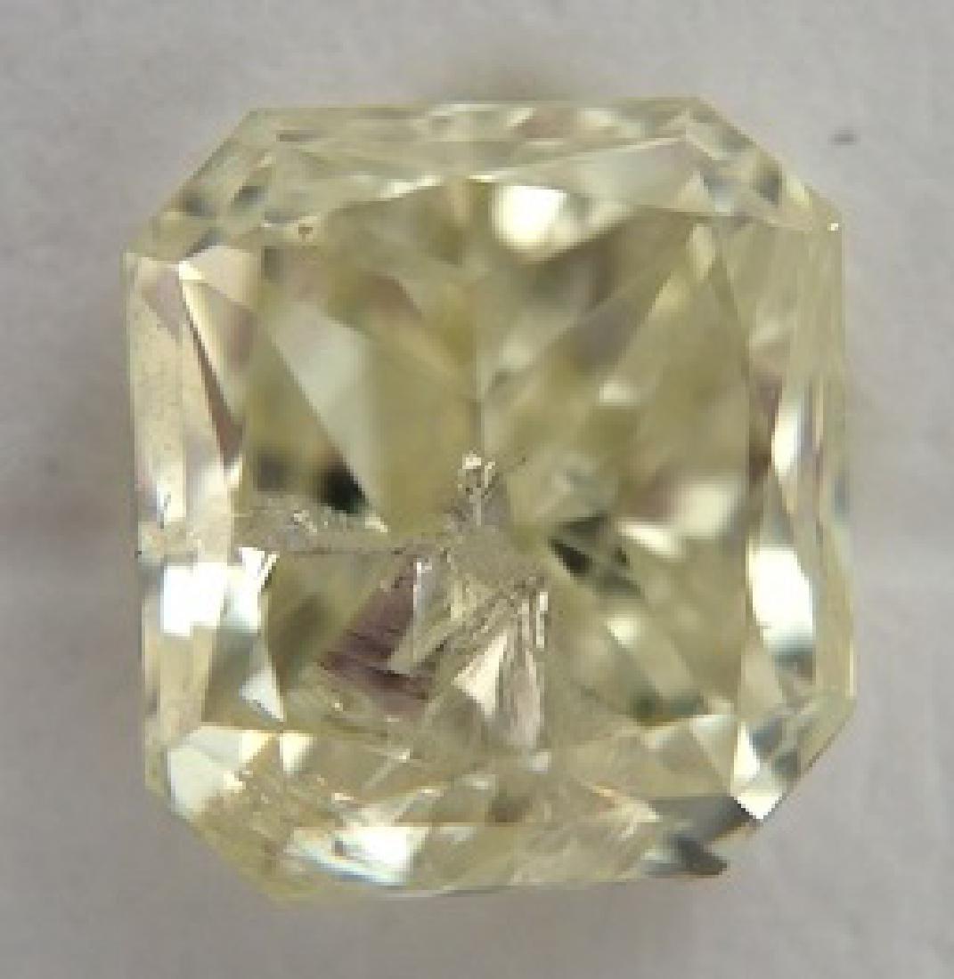 Diamond Non Cert Radiant 0.7cts