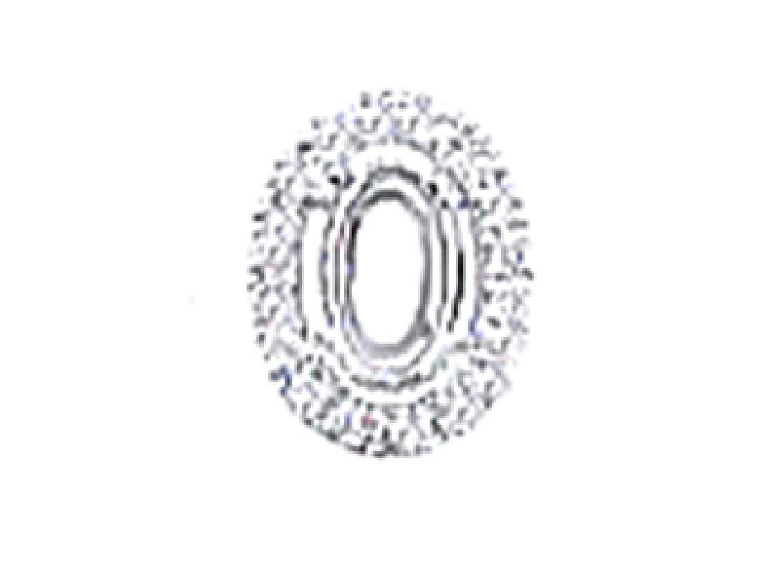 14K White Gold 0.11CTW Semi-Mount Slider w/ Chain