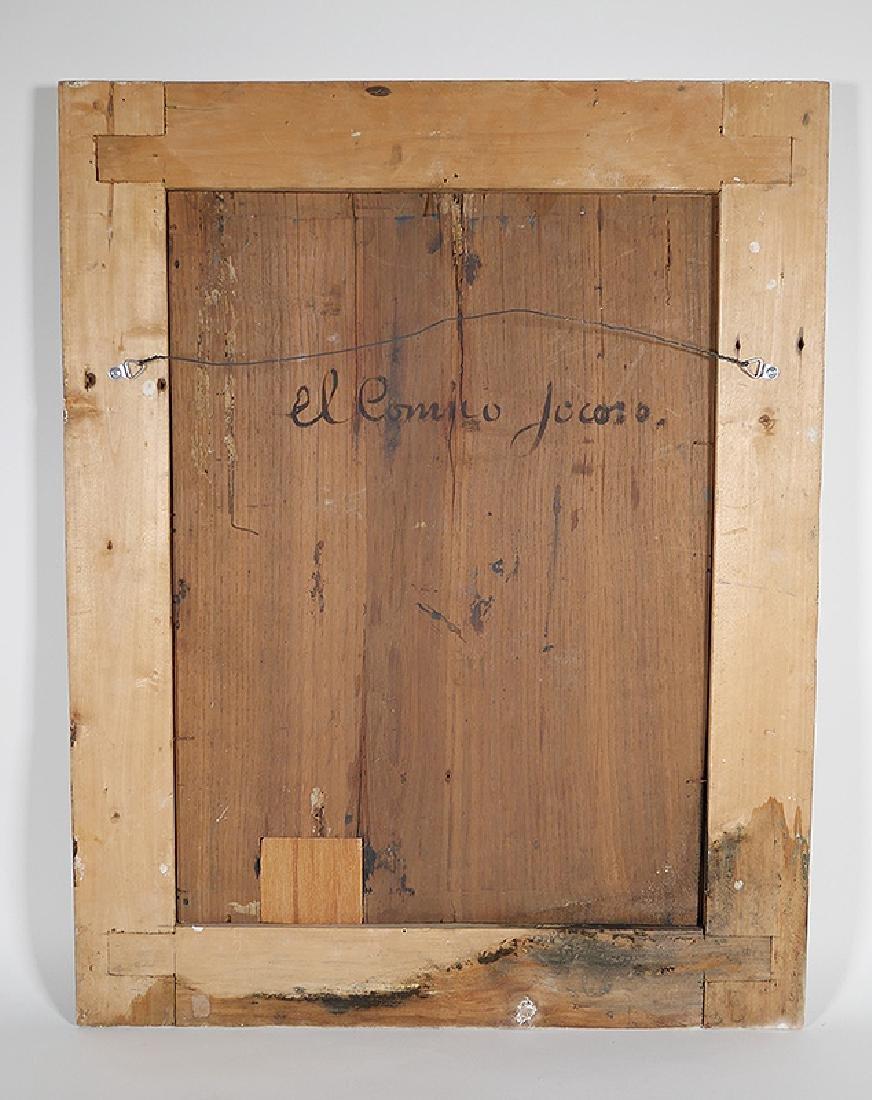Rodrigo de Losada (Spanish, 1826-1896) Painting - 4