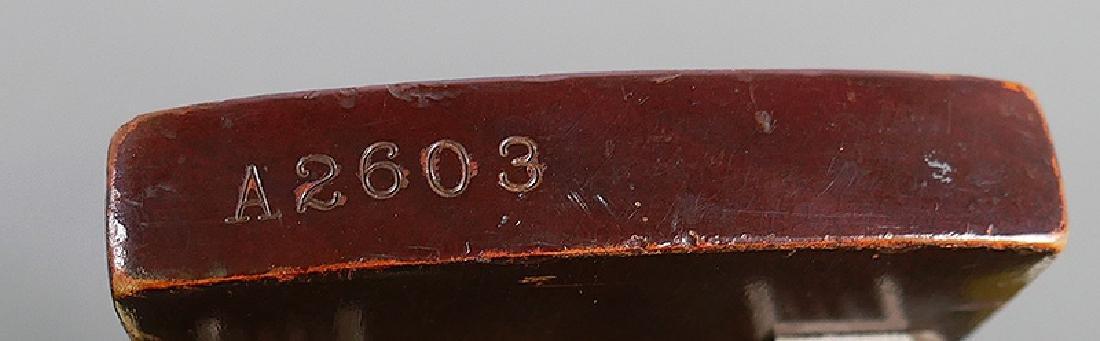 Vintage Dobro 1936 Metal Body Resonator Guitar - 7
