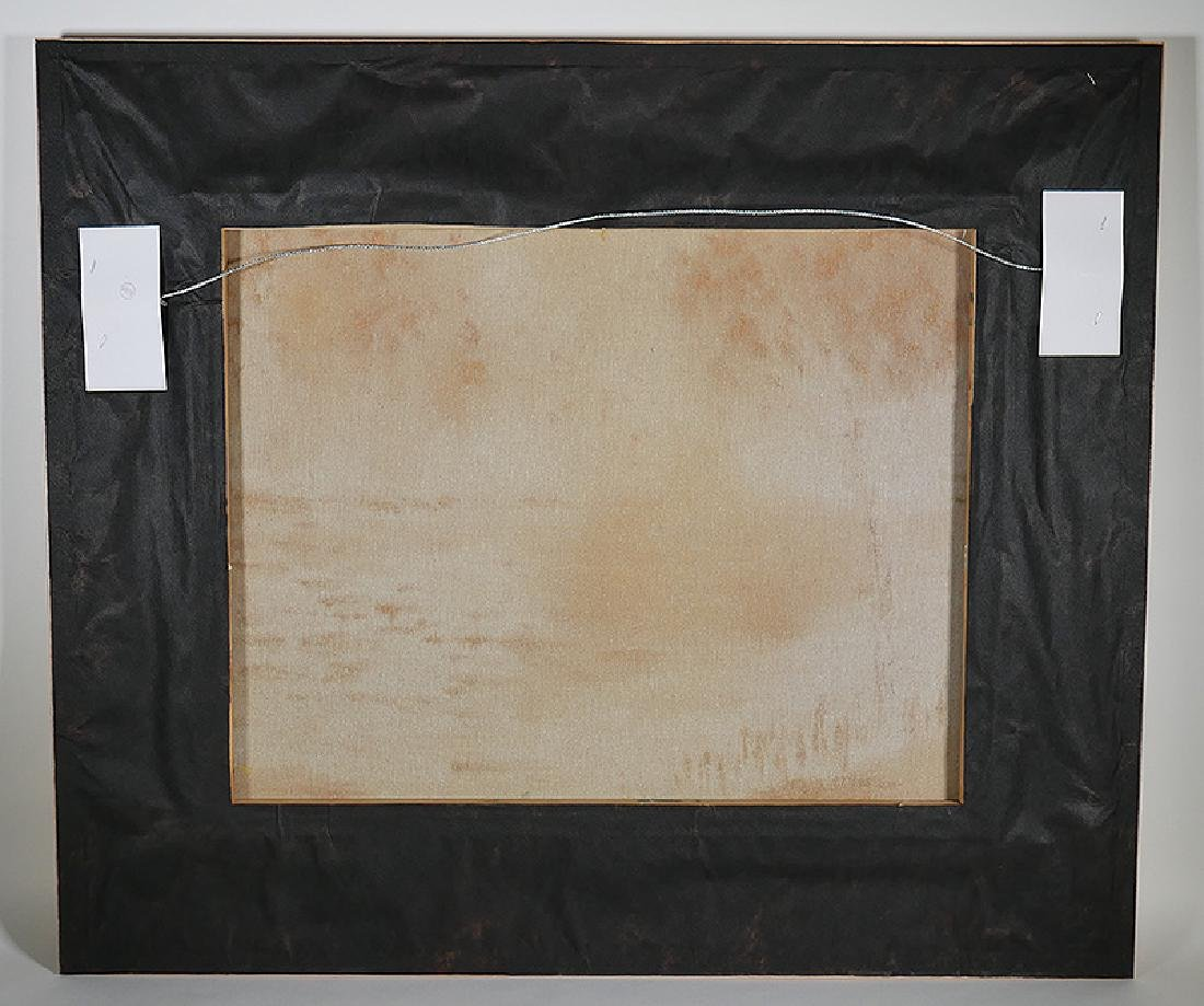 Slava Ilyayev Original Acrylic Painting on Canvas - 6