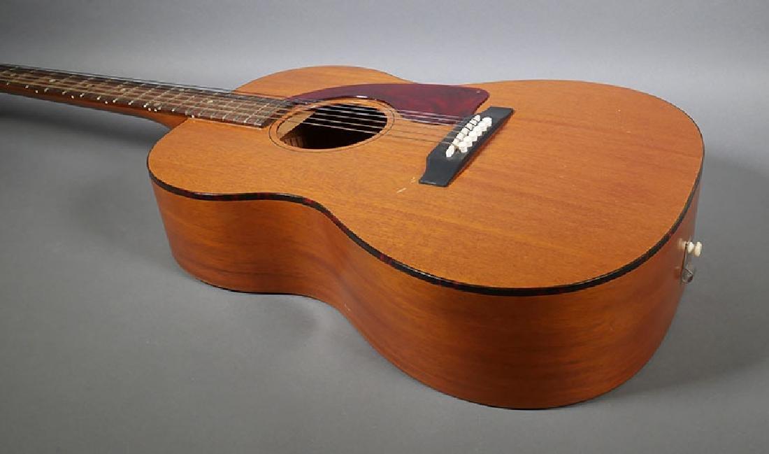 1964 Gibson LGO Vintage Acoustic Guitar - 6