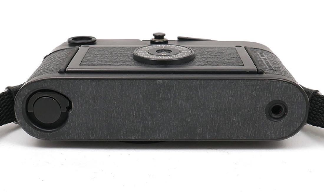 Leica M6 Classic 35mm Rangefinder Camera MIB - 6