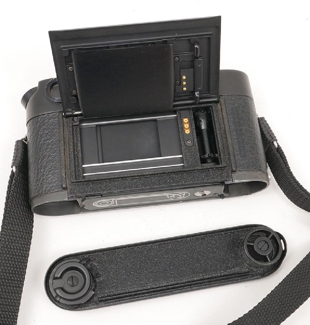 Leica M6 Classic 35mm Rangefinder Camera MIB - 8