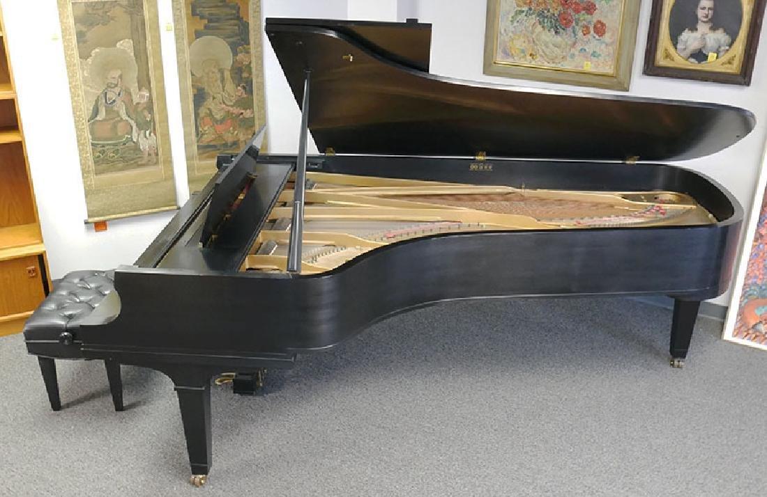 Baldwin SD-10 Concert Grand Piano 9'