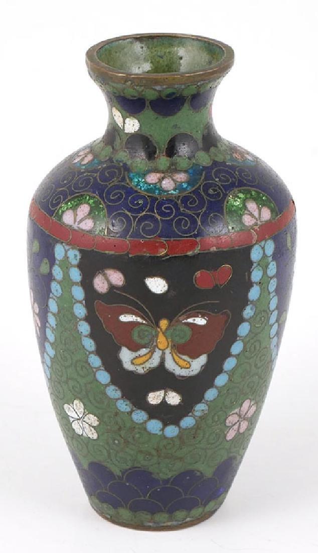 Cloisonne cabinet vase miniature cloisonne cabinet vase reviewsmspy