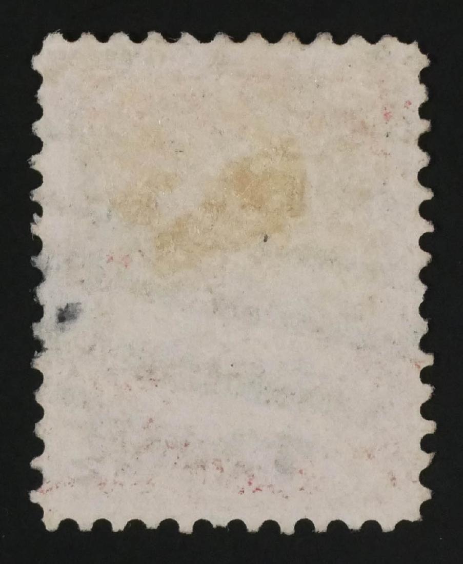 CANADA, 1864 2c rose #20 - 3