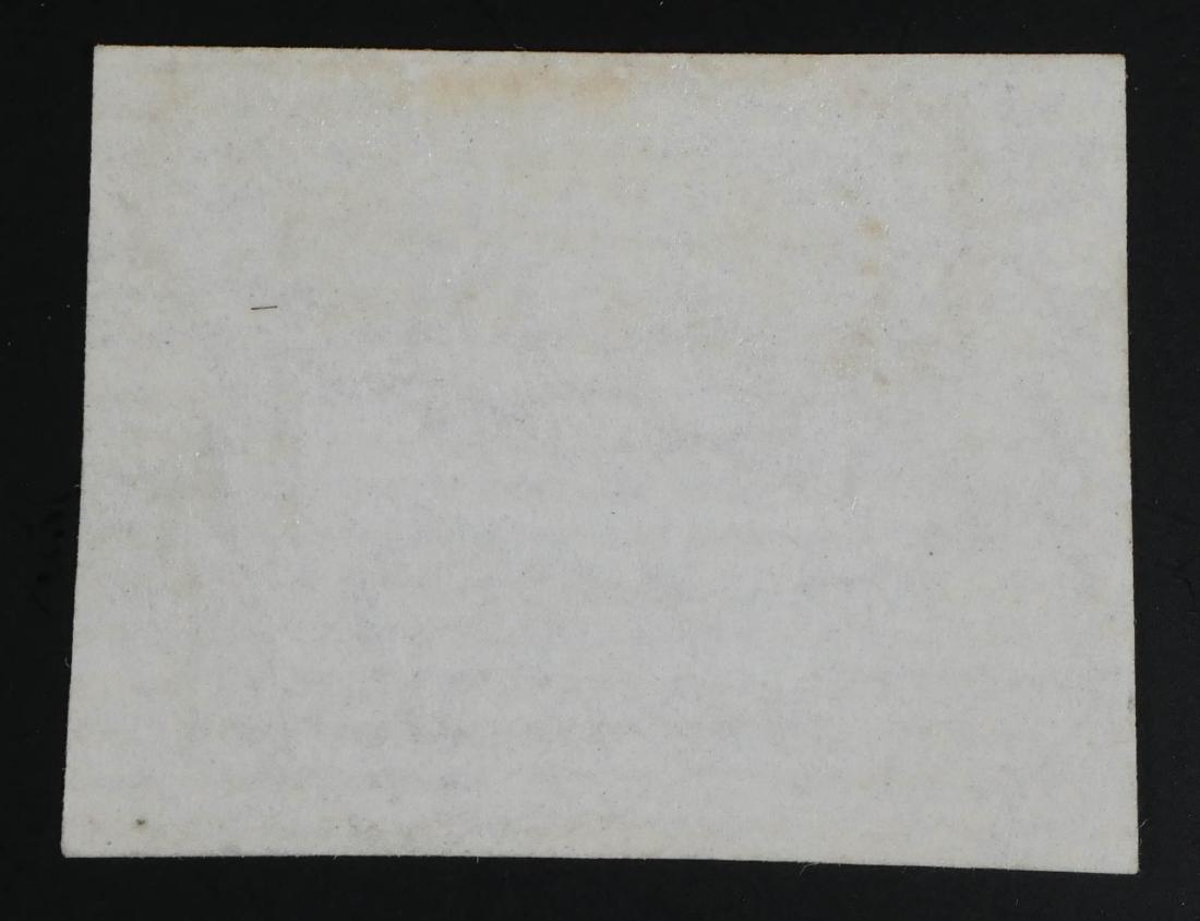 FALKLAND ISLANDS, 1869-76 Frank Stamp FR1 - 3