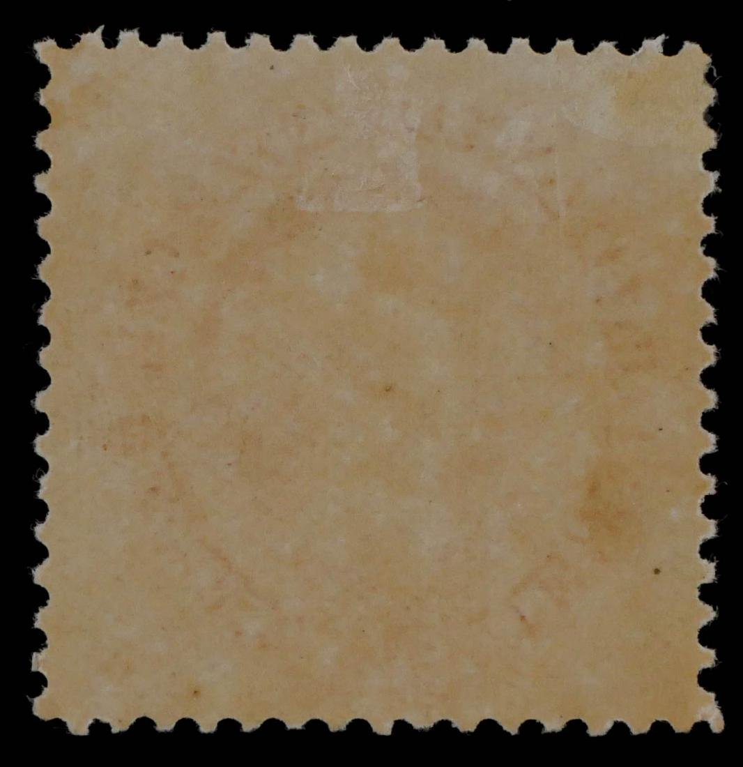 NEWFOUNDLAND, 1865-94, 12c pale red brn #28a - 2